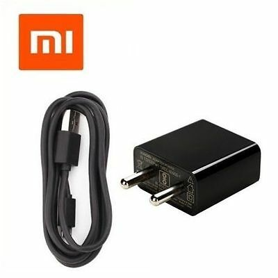 Original Xiaomi Mi MDY-08 2A Fast Charger For All Xiaomi Redmi Micro USB PhoneHQ