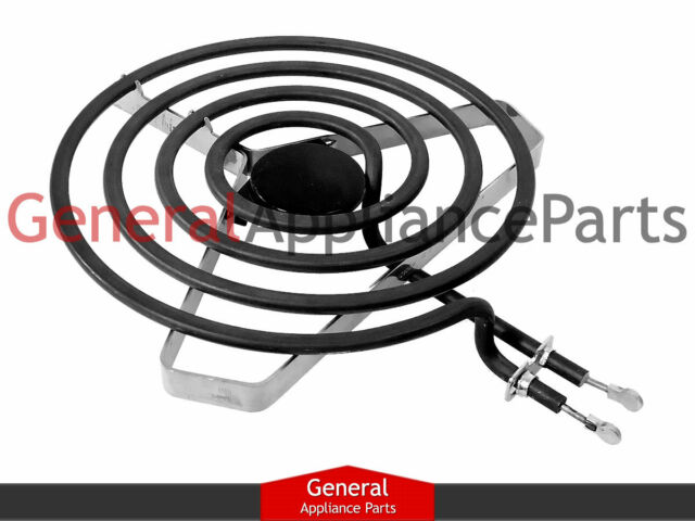 Estate 8 Range Cooktop Stove Replacement Surface Burner Heating Element 9761346 by Estate