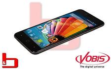 MEDIACOM PHONE PAD G515 DUAL SIM COLORE NERO/DARK GRAY - M-PPEG515