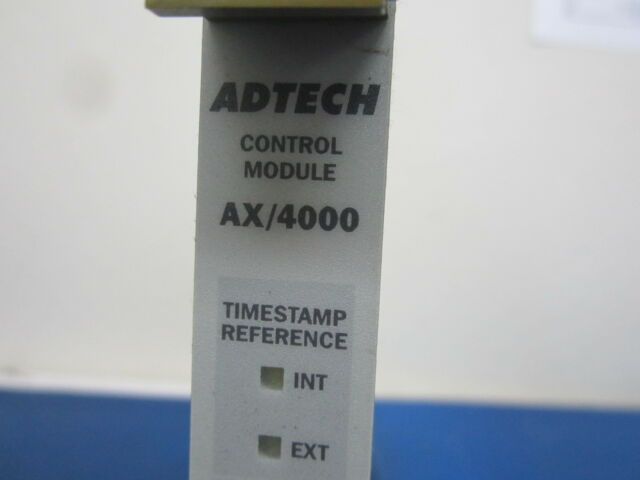 Hats Spirent Adtech Ax4000 400503a Gpib Control Interface Clothing, Shoes & Accessories