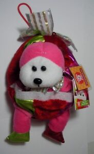 SKANSEN BEANIE KID MRS HOPPITY /& LITTLE BENNY EASTER BEARS LTD ED.2013 UNBOXED