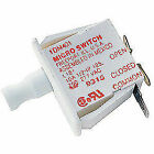 Honeywell 1DM401 PNL MT Switch 10a SPDT Finger Grip Plngr