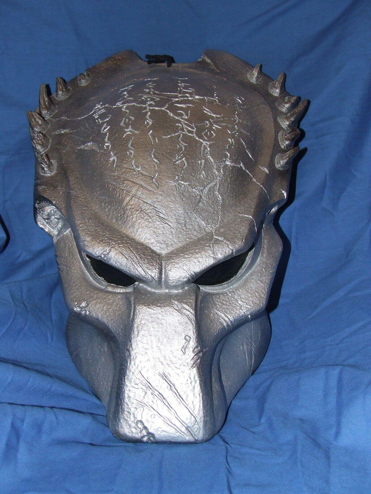 ProssoATOR ProssoATOR ProssoATOR Wolf bio mask in Fibra di Vetro Muro Display Full Dimensione 7b67b5
