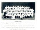 1954 BOSTON RED SOX 8X10 TEAM PHOTO WILLIAMS AGGANIS BASEBALL FENWAY