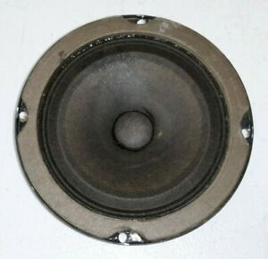 Vintage-Fisher-XP-66K-Midrange-5-Inch-SB-80508-Speaker-WORKS