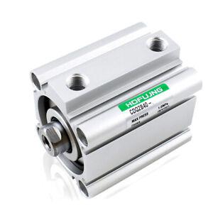 SMC-DQ2B40-30DZ-Pneumatic-Cylinder-New
