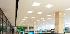 """36W LED Square Ceiling Recessed Down Light Bulbs Panel Lamp 600X600mm (24""""X24"""")"""