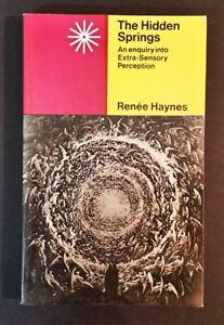 Renee-Haynes-The-Hidden-Springs-An-Enquiry-Into-Extra-Sensory-Perception-pb