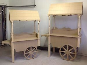 Candy Sweet Carts For Sale Quick Easy Assembly Fully