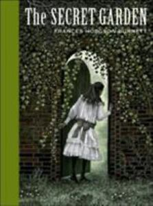 Sterling Unabridged Classics The Secret Garden By Frances Hodgson Burnett 2004 Hardcover