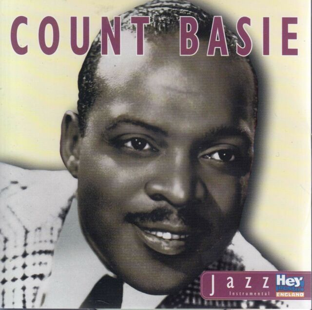 COUNT BASIE Self Titled CD