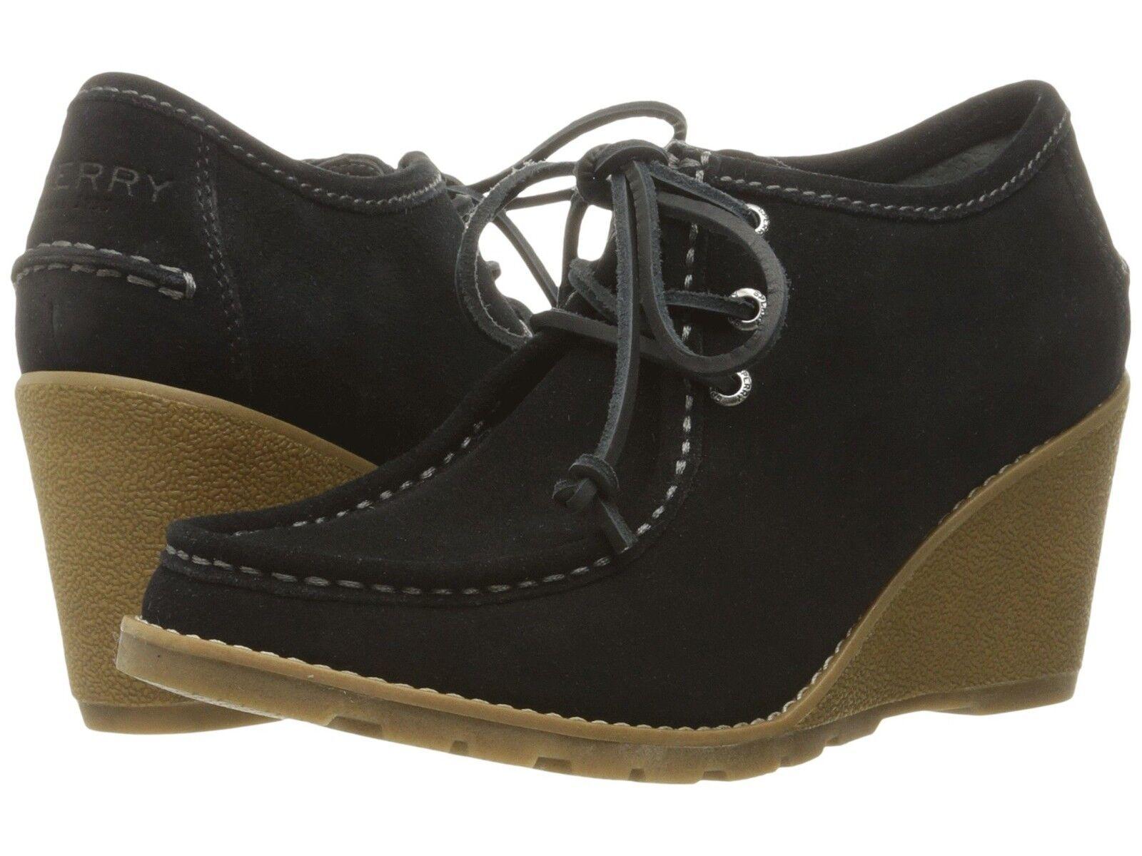 New Stella Sperry Stella New Keel Damens's Stiefel Größe 7.5 bc763d