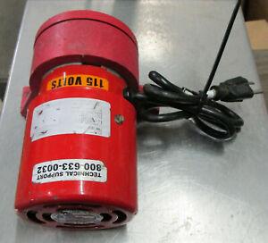 vibrator Vibco dc60 spreader