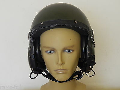 MK4A Flying Helmet, Size Small, With Headphones, Ref No 22C/4800 [3R10B]