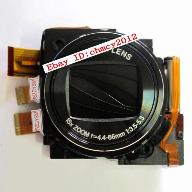 New Lens Zoom Repair Part For FUJI FUJIFILM F600 F605 F665 EXR Digital Camera