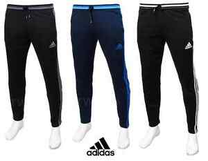 MENS-ADIDAS-CONDIVO-TRAINING-TRACKSUIT-BOTTOMS-PANTS-FOOTBALL-RUNNING-SPORTS