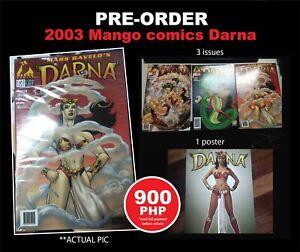 Pre-Order-2003-Darna-comics-from-Mango-publishing