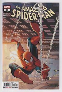 AMAZING-SPIDER-MAN-29-MARVEL-comics-NM-2019-Nick-Spencer
