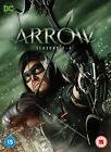 Arrow - Season 1-4 Stephen Amell DVD