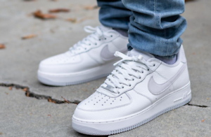 Details about Nike Mens Air Force 1 '07 Craft Summit White Photon Dust  CN2873-100 Size 7-13