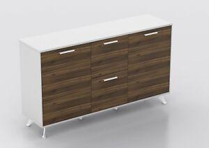 Credenza Perth : Potenza office credenza buffet desk furniture