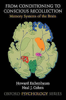 From Conditioning to Conscious Recollection: Memory systems of the brain by...