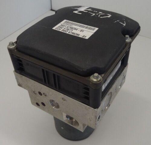 BMW X5 E70 X6 E71 ABS PUMP ECU CONTROL MODULE UNIT 6798284