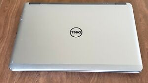 "Good Dell E7440 14"" Ultrabook i5-4200U 1.6GHz 4GB 320GB Webcam No Battery"