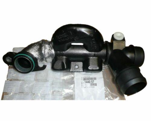 1440.57 Tubo Turbina Intercooler Originale Ford Focus II C-MAX 1.6 TDCi 90 Hp