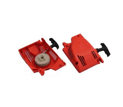 Starter motosierra 50cm³ s4 reversierstarter arranque manual inimaginable cordón