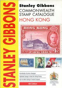 Stanley Gibbons Hong Kong catalogue 2013 (2021/10/06#06)