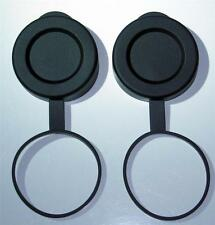 rubber stay on lens cover fits leica 8x32 10x32 32mm HD trinovid BN binoculars