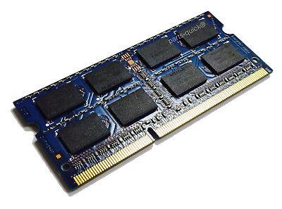 4GB SODIMM Fujitsu-Siemens Lifebook A512 A531 A532 E733 E743 E751 Ram Memory