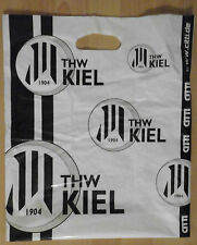THW Kiel, Handball, Tragetasche, Plastiktüte