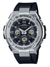 Casio G-Shock G-STEEL *GSTS310-1A Solar Midsize Black
