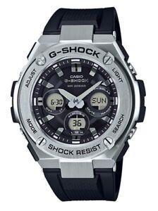 Casio-G-Shock-G-STEEL-GSTS310-1A-Solar-Midsize-Black-Resin-Watch-Ivanandsophia