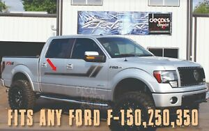 Lifted-Ford-F150-Trucks-Custom-4x4-Ford-F-150-Raptor-Universal-Body-Decals