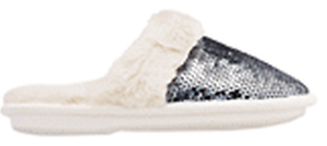 Winter-Sequins-Slippers-L-9-10-By-Avon-NEW