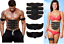 Electrostimulation-Training-ABS-Stimulateur-Appareil-Abdominal-Muscles-Sculpteur miniatura 1