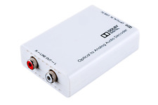 Dolby Digital 5.1 LPCM To Analog Stereo Decoder