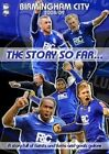 Birmingham City The Story so Far 2008/09 - DVD Fast Post for Aus
