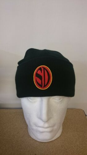 2000AD STRONTIUM DOG  KNITTED HAT