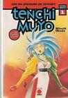 TENCHI MUYO VOLUME 1 EDIZIONE PLANET MANGA