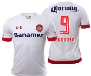 José Para Away Ua Cardozo Jersey Club Deportivo Armour 2015 S 16 Under HO0Eq7
