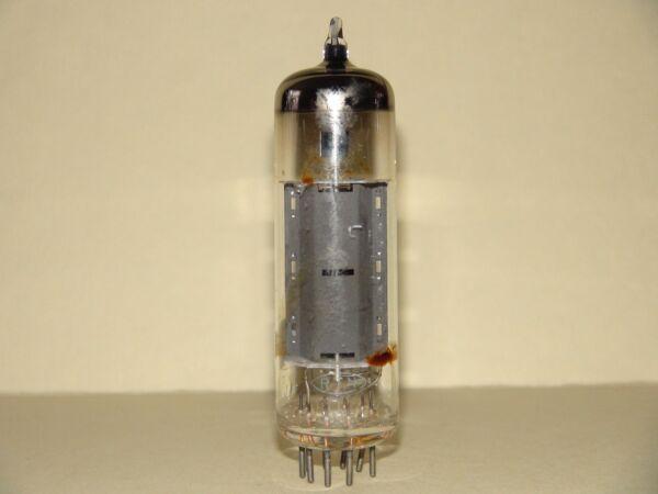 Ernstig R.t.n 6bq5 El84 Vacuum Tube Results= 9800