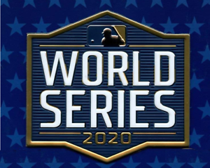 OFFICIAL-2020-MLB-L-A-Dodgers-vs-Tampa-Bay-Rays-Plastic-World-Series-Patch-Bound