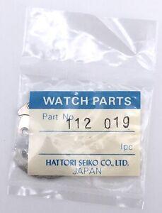 NOS-New-1-PC-Seiko-112-019-Piece-de-Rechange-Vintage-Original