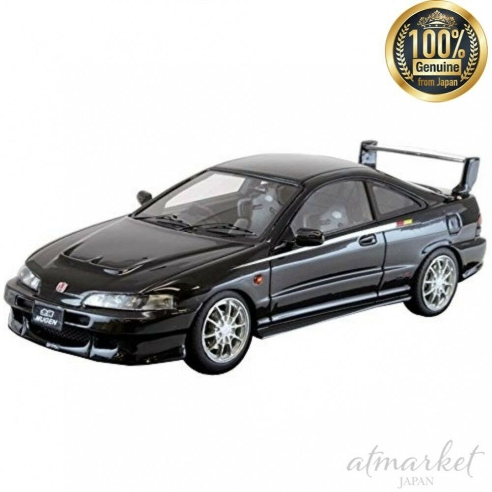 Mark 43 PM4311MBK Mini Coche 1 43 Infinity integra type r DC2 Starlight nero Perla