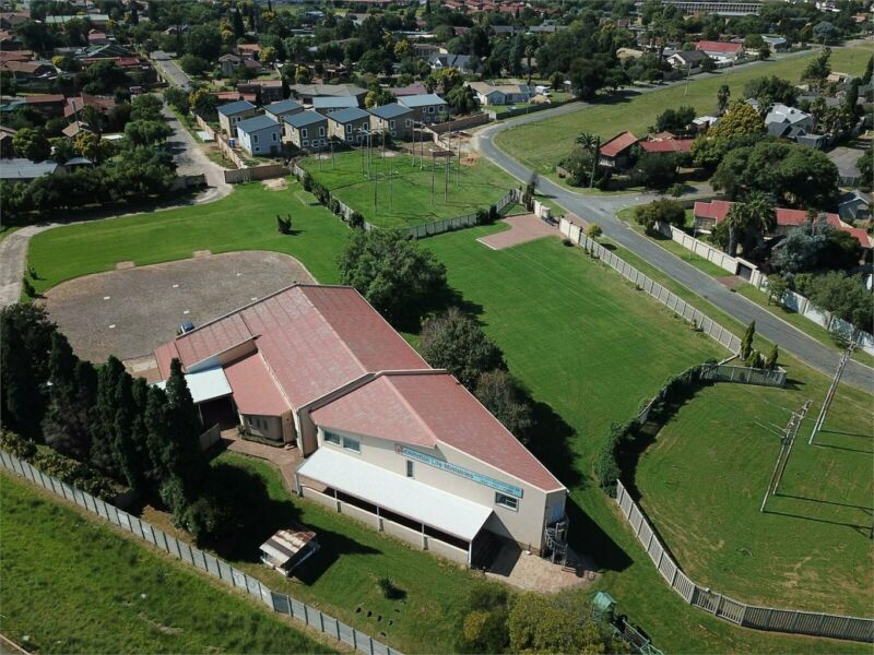 Commercial Opportunity exists for this magnificent property