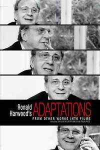 Ronald-Harwood-039-s-Adaptations-From-Other-Works-into-Films-Paperback-by-Harw